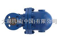 CA10S空氣和氣體系統疏水閥
