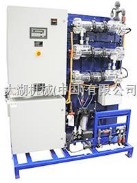 海水电解制 氯进口非标电极定制服务 sct