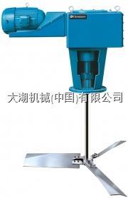 Chemineer Series 废水 搅拌器Agitator HT Series