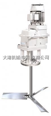 美国凯米尼尔 污水处理 BIOPHARM系列搅拌器