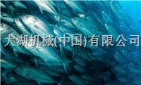 威德高LBX系列用于水产养殖的紫外线杀菌器 Wedeco LBX Series LBX Series UV disinfection syste