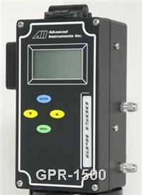 在线微量氧变送器 GPR-1500