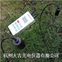 土壤水分溫度儀 TZS-II