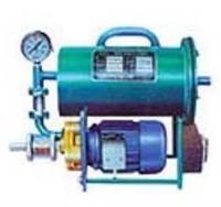 手提式濾油機  DZL手提式濾油機