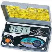 MDOEL4105A/4105AH接地電阻測試儀 MDOEL4105A/4105AH