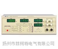 ZC6061型駐極體傳聲器測試儀 ZC6061型駐極體傳聲器測試儀