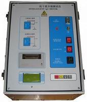JS-H全自動抗干擾異頻介損測試儀 JS-H全自動抗干擾異頻介損測試儀