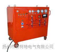SF6氣體回收凈化裝置 FLH-36Y-18-300型SF6氣體回收凈化裝置