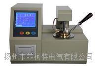 GDBS-305全自動閉口閃點測定儀 GDBS-305全自動閉口閃點測定儀