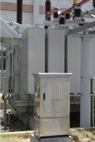 JTGC508變壓器油色譜在線監測系統 JTGC508變壓器油色譜在線監測系統