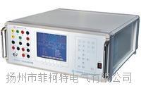 SR-500F全自動電容電感測試儀 SR-500F全自動電容電感測試儀
