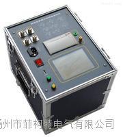 異頻多通道介質損耗測試儀價格 FJS8000D