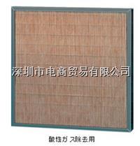 ECSL-10-RS-E-*,循環處理系過濾網,離子交換活性炭過濾網,NIPPONMUKI日本無機
