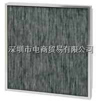 ACGL-10-R-E-*,活性炭過濾網,循環處理系過濾網,NIPPONMUKI日本無機