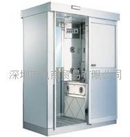GSW-A16DX,日本GS CLEAN風淋室,豪華型自動門,GSCLEAN捷斯克林DSLY0505