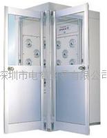 GS-18L,日本GS CLEAN風淋室,直角過型手動門,GSCLEAN捷斯克林DSLY0505