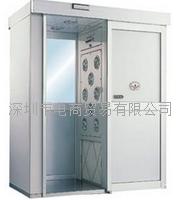 GS-A18,日本GS CLEAN風淋室,少人數通過型自動門,GSCLEAN捷斯克林DSLY0505