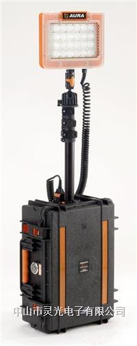便攜式移動照明系LED燈工程燈升降 應急燈 XC5-24WS×1