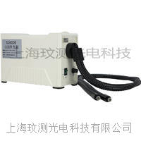 LED35W雙支軟管分叉光纖冷光源 LED S2600E