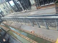 起重机安全滑线,钢体铜滑触线,钢体集电器