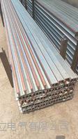 钢体铜滑触线 HXPnL-T
