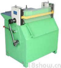 4008自動橡膠剪切機 4008型