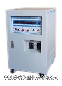 超高精度變頻電源 HY90系列(3KVA - 6KVA)
