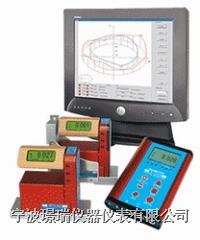水平及角度測量儀