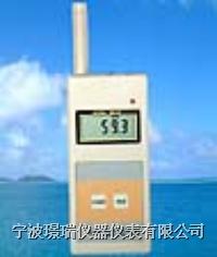 聲級計(噪音計) SL-5816