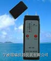 木材水份儀 MC-2G