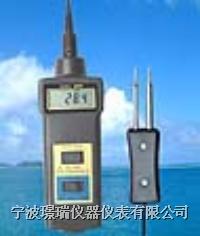 木材水分儀(針式) MC-7806