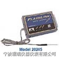 20205型低溫度記錄儀(-80—110°C) 20205型