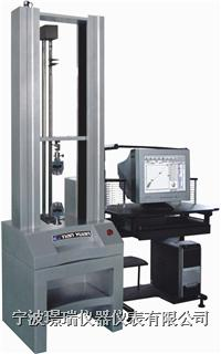 塑膠材料拉力試驗機的專業制造商  TY8000