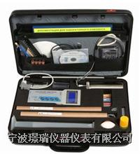SHATOX油品品質分析儀  辛烷值/十六烷值分析儀