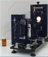 潤湿分析系统(接触角测量仪)