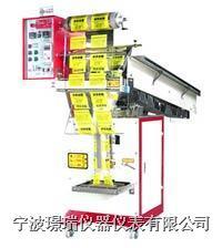 自動背封膨化包裝機(第五代加大) TJS-BF418型