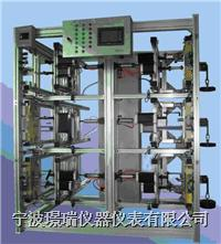 SJ126-CP鎖具壽命批量試驗機 SJ126-CP