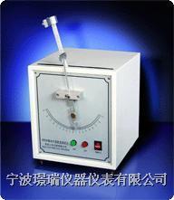 M508擺動式織物柔軟度測定儀 M508