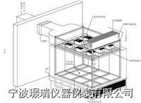 穩態太陽能模擬器  006