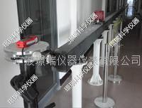 全站儀測距儀鋼卷尺鋼直尺綜合檢定臺