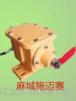 皮帶撕裂檢測裝置TYZL-B-11技術參數 GZS-B-1200/35
