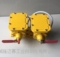 輸送帶縱向撕裂檢測器XTD-SP-M8 ZWN-B-11-1800/35