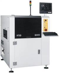 國產印刷機 GD450