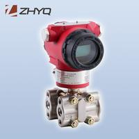 电容式差压传感器 PT124B-3501