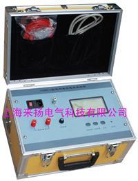 配電網電容電流綜合測試儀