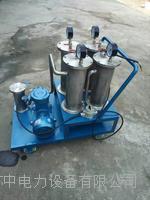 油浸式變壓器專用濾油車
