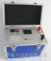 表麵微電阻測試儀