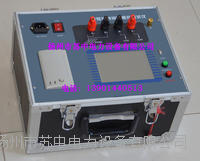 大電流變頻地網接地電阻儀