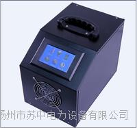 智能型蓄電池活化試驗儀