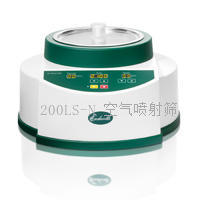 200LS-N 空氣噴射篩